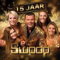 Cover Swoop [BE] - 15 jaar Swoop